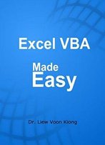 Excel Vba Made Easy: -Liew Voon Kiong