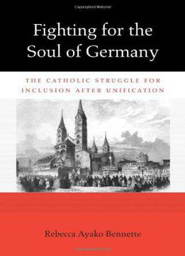 an analysis of struggles for unification in germany After the stasi: collaboration and the struggle for sovereign subjectivity in the writing of german unification.