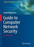 Guide To Computer Network Security, 4th Edition