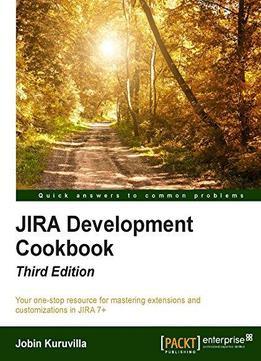 jira 7 development cookbook third edition pdf