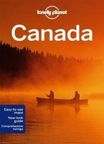 Lonely Planet Canada, 12 Edition
