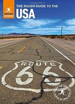 The Rough Guide To The Usa, 12th Edition