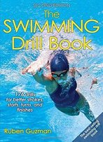 The Swimming Drill Book, 2nd Edition