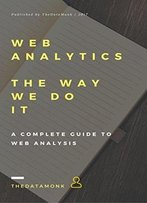 Web Analytics - The Way We Do It