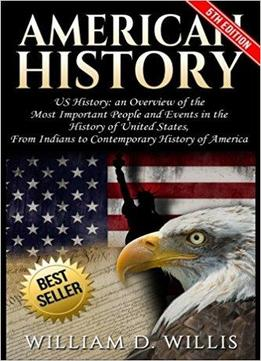 a description of the most important event in united states history In its early history, the united states was an expanding country with a vast frontier and a predominantly agricultural economy up to 1870, more than half the nation's adult workers were farmers in the years that followed, however, industry devel­  one of the most important pieces of social legislation was.