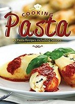 Cooking Pasta By Martha Stephenson