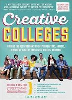 Creative Colleges, 5th Edition