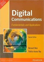 Digital Communications: Fundamentals & Applications (2nd Edition)