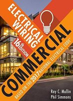 Electrical Wiring Commercial, 16 Edition