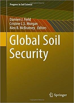 Global soil security download for Soil 2017 book