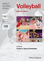 Handbook Of Sports Medicine And Science: Volleyball, 2nd Edition