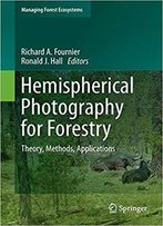 Hemispherical Photography In Forest Science: Theory, Methods, Applications
