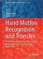 Human Motion Sensing And Recognition: A Fuzzy Qualitative Approach