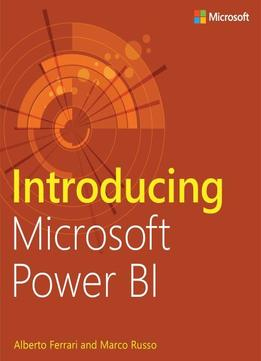 applied microsoft power bi bring your data to life pdf