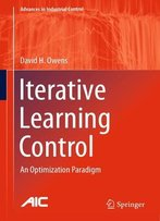 Iterative Learning Control: An Optimization Paradigm
