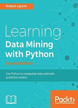 python machine learning second edition pdf