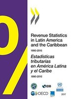 Revenue Statistics In Latin America And The Caribbean 2017