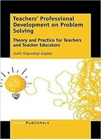 Teachers' Professional Development On Problem Solving