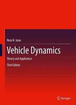 Fundamental dynamics vehicle of pdf