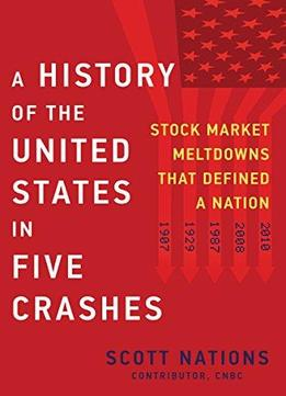 a history of the stock market in the united states Efficient market hypothesis - definition for efficient market hypothesis from morningstar - a market theory that evolved from a 1960's phd dissertation by eugene fama, the efficient market hypothesis states that at any given time and in a.