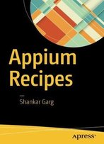 Appium Recipes