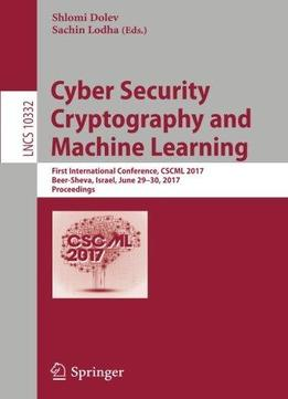 cyber security machine learning