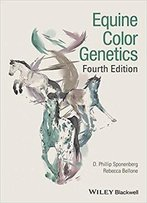 Equine Color Genetics, 4th Edition