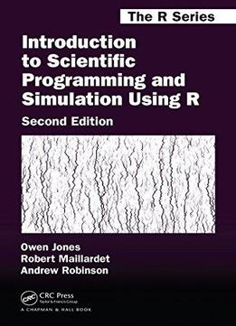 Download to using r scientific free and simulation introduction programming