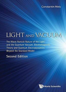 Electromagnetic Nature Of Light Pdf