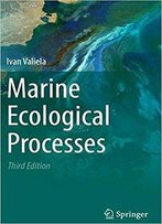 Marine Ecological Processes (3rd Edition)