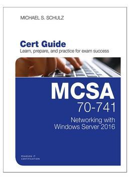 mcsa windows server 2016 study guide exam 70 741 pdf