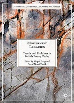 trends in pom essay Modernism modernism was the most influential literary movement in england and america during the first half of the twentieth century it encompassed such works as the waste land (1922), by t s.