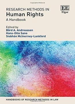 human rights research methodology pdf
