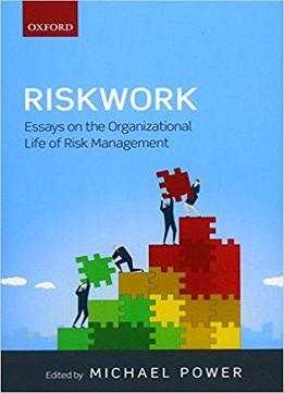 term paper on risk management Risk management risk management name: course: professor: date: risk management is the process of risk identification, risk analysis and alleviation of uncertainty through decision-making.