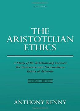 nicomachean ethics second edition pdf