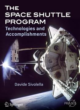 the space shuttle program technologies and accomplishments -#main