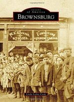 Brownsburg (Images Of America)