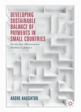 debt sustainability in developing countries Brian pinto discusses what the debt sustainability framework should look like for  low-income developing countries in africa.