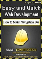 Easy And Quick Web Development - By Jiger I. Chawda: How To Make Different Kinds Of Navigation Bars For Website