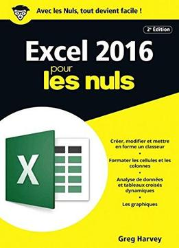 excel pour les nuls pdf download
