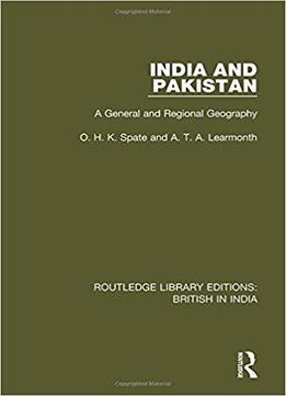 geography of india pdf download
