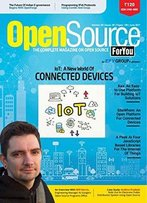 Open Source: Connected Device