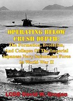 Operating Below Crush Depth