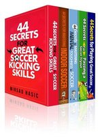 Soccer Secrets Bundle (5 In 1) Vol 2