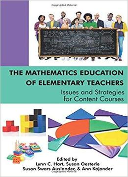 coursework in elementary methods Elementary education courses, including coursework for a k-8 reading endorsement required support coursework educ 393 elementary math methods & field experience.