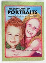 Thread Painted Portraits