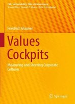 Values Cockpits: Measuring And Steering Corporate Cultures