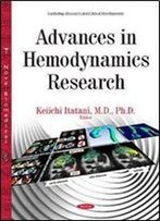 Advances In Hemodynamic Research (Cardiology Research And Clinical Developments)