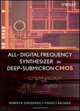 Frequency Synthesizer Design Handbook Pdf