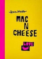Anna maes mac n cheese book